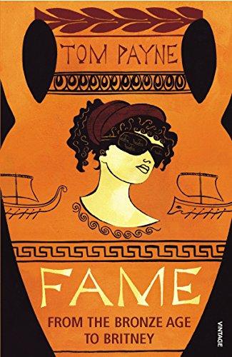 9780099516392: Fame