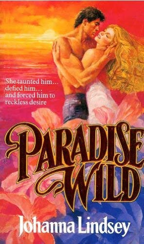 9780099516408: Paradise Wild