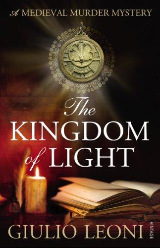 9780099516460: Kingdom of Light