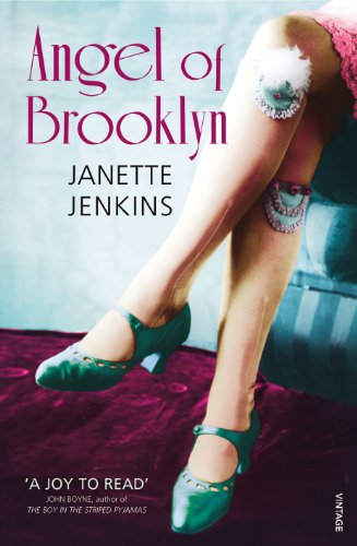 9780099516552: Angel of Brooklyn