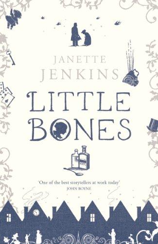 9780099516569: Little Bones