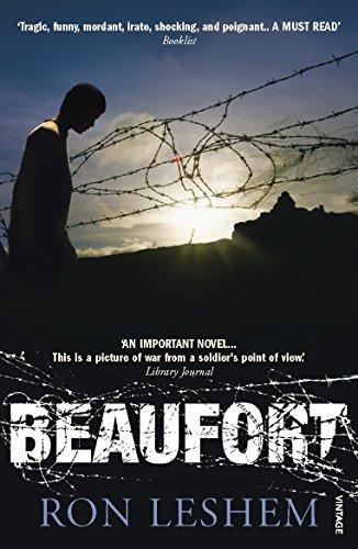 9780099516729: Beaufort