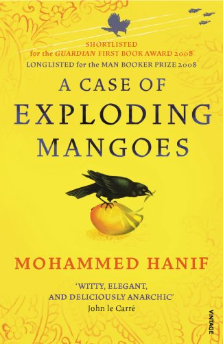 9780099516743: A Case of Exploding Mangoes