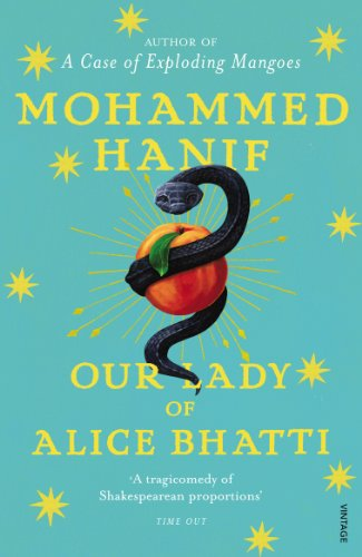 9780099516750: Our Lady of Alice Bhatti