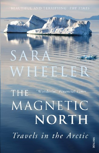 9780099516880: The Magnetic North: Travels in the Arctic