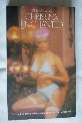 9780099517108: Christina Enchanted