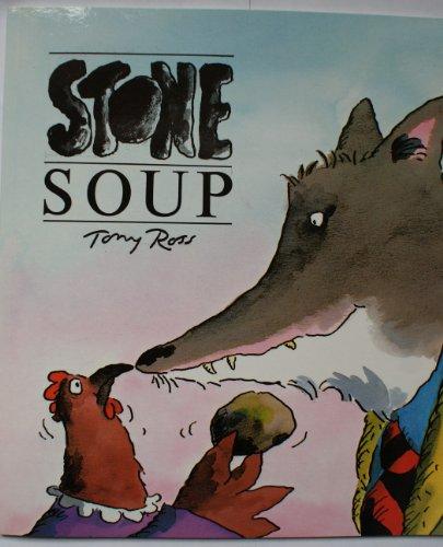 9780099517207: Stone Soup