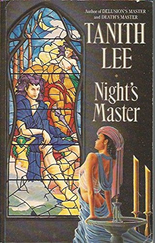 9780099517405: Night's Master