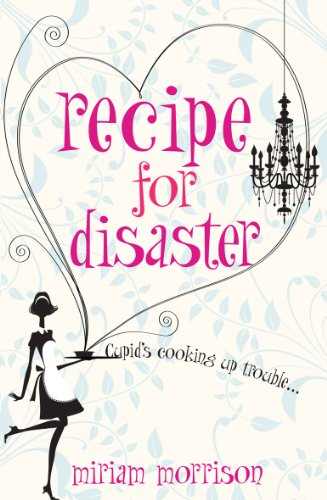 9780099517474: Recipe for Disaster