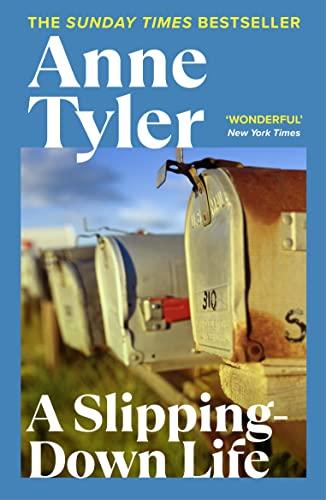tyler)/slipping down life