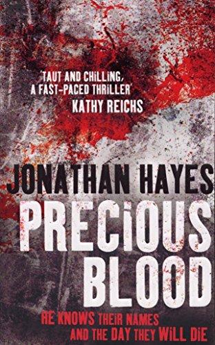 9780099517542: Precious Blood