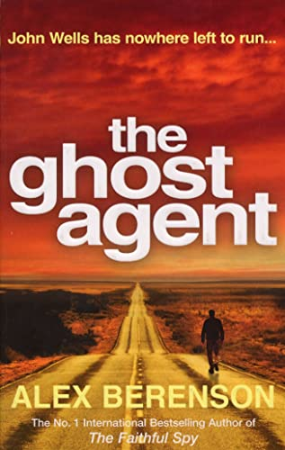9780099517573: The Ghost Agent