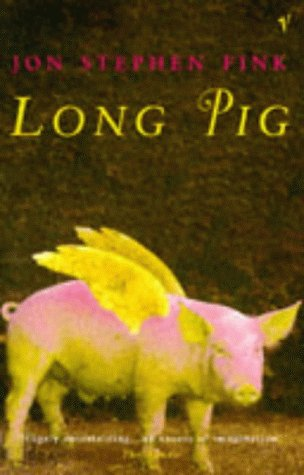 9780099517719: Long Pig
