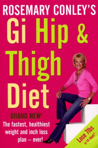9780099517771: Gi Hip & Thigh Diet