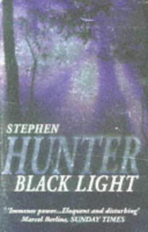 9780099517917: Black Light
