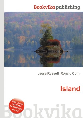 9780099518143: Island