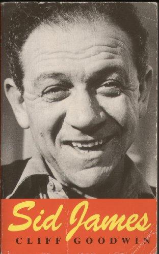 9780099518211: Sid James: A Biography