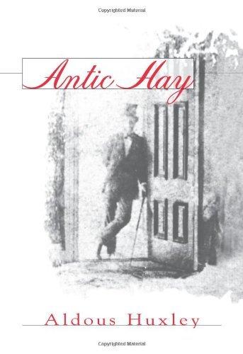 9780099518228: Antic Hay