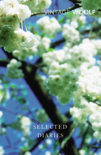 Selected Diaries (0099518252) by Virginia Woolf