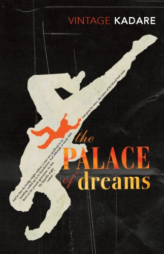 9780099518273: Palace of Dreams