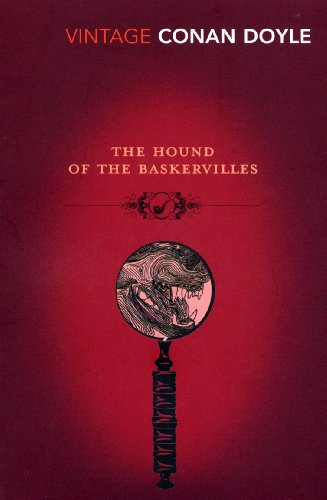 9780099518280: The Hound Of The Baskervilles (Vintage Classics)