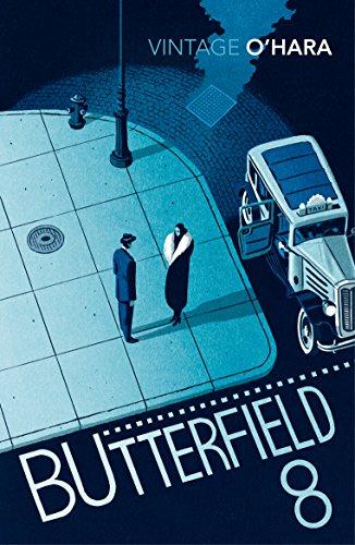 9780099518334: Butterfield 8