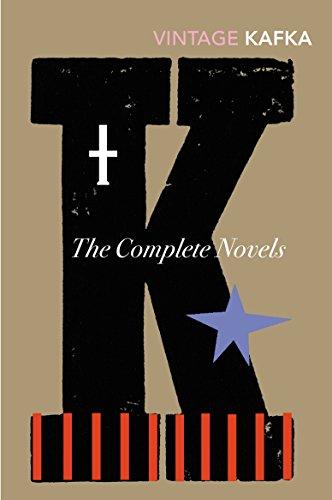 9780099518440: The Complete Novels Of Kafka