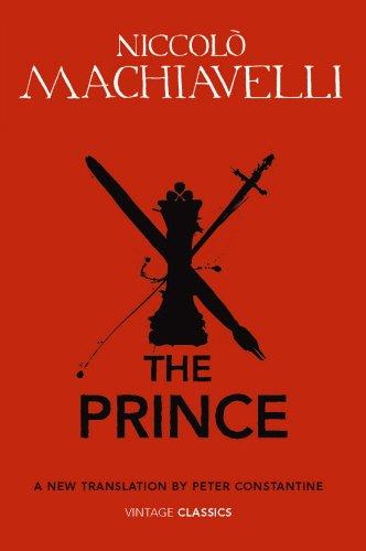 9780099518488: The Prince