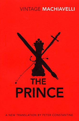 9780099518495: The Prince (Vintage Classics)