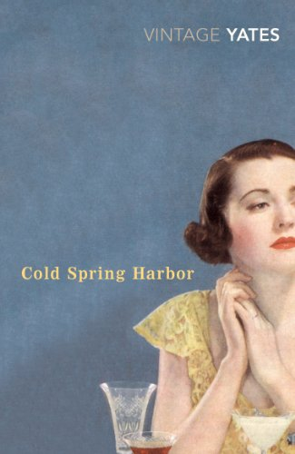 9780099518532: Cold Spring Harbor (Vintage Classics)