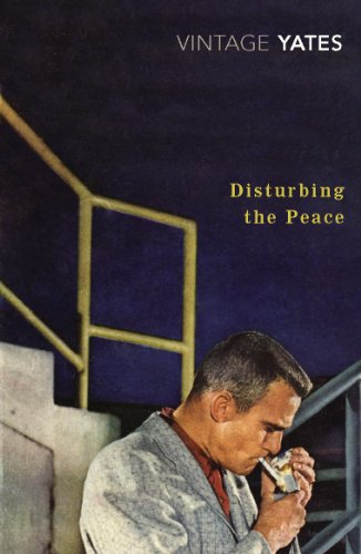 9780099518556: Disturbing the Peace