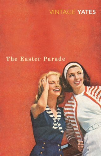 9780099518563: Easter Parade
