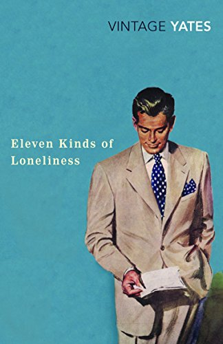 9780099518570: Eleven Kinds of Loneliness