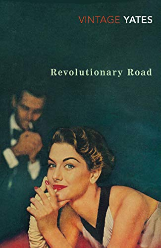 9780099518624: Revolutionary Road