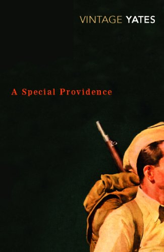 9780099518631: A Special Providence (Vintage Classics)