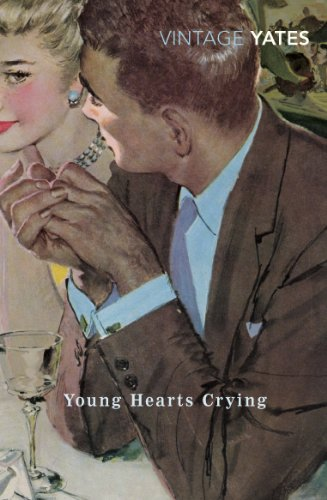 9780099518648: Young Hearts Crying