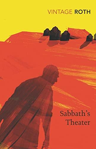 9780099518761: Sabbath's Theater