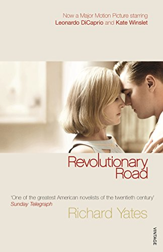 9780099518785: Revolutionary Road (Vintage Classics)