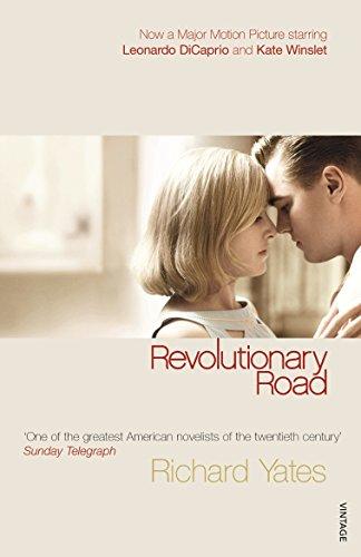 9780099518785: Revolutionary Road