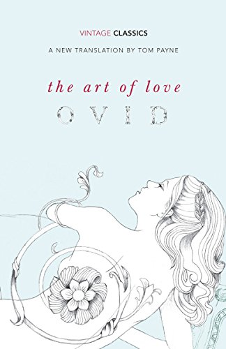 9780099518792: The Art of Love (Vintage Classics)