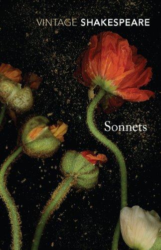 9780099518860: Sonnets (Vintage Classics)