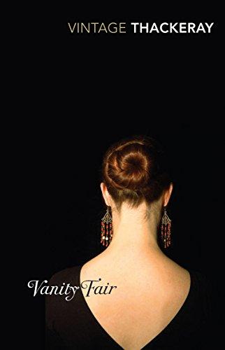 9780099518938: Vanity Fair (Vintage Classics)
