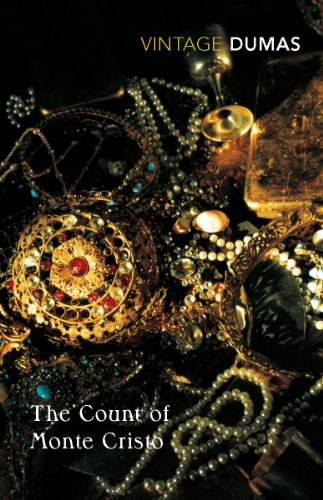 9780099518945: The Count of Monte Cristo (Vintage Classics)