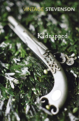 9780099518969: Kidnapped (Vintage Classics)