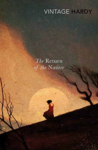 9780099518983: Return of the Native