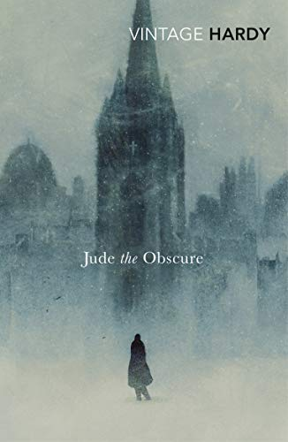 9780099518990: Jude the Obscure (Vintage Classics Promo 77)