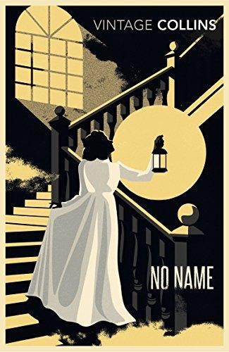 9780099519027: No Name (Vintage Classics)