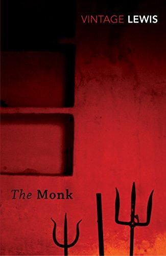 9780099519034: The Monk (Vintage Classics)