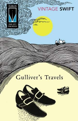 Gulliver's Travels and Alexander Pope's Verses on: Swift, Jonathan