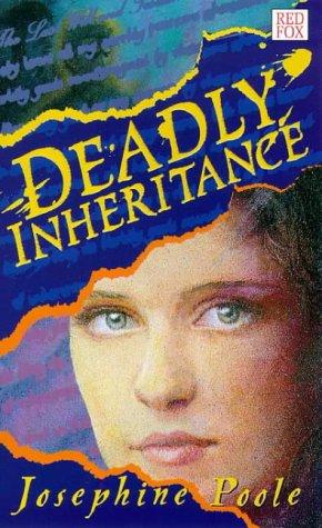9780099519218: Deadly Inheritance (Red Fox Older Fiction)